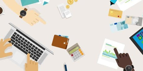 Curso Planejamento do Budget (Orçamento) do RH ingressos