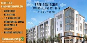 2019 San Francisco Housing Expo