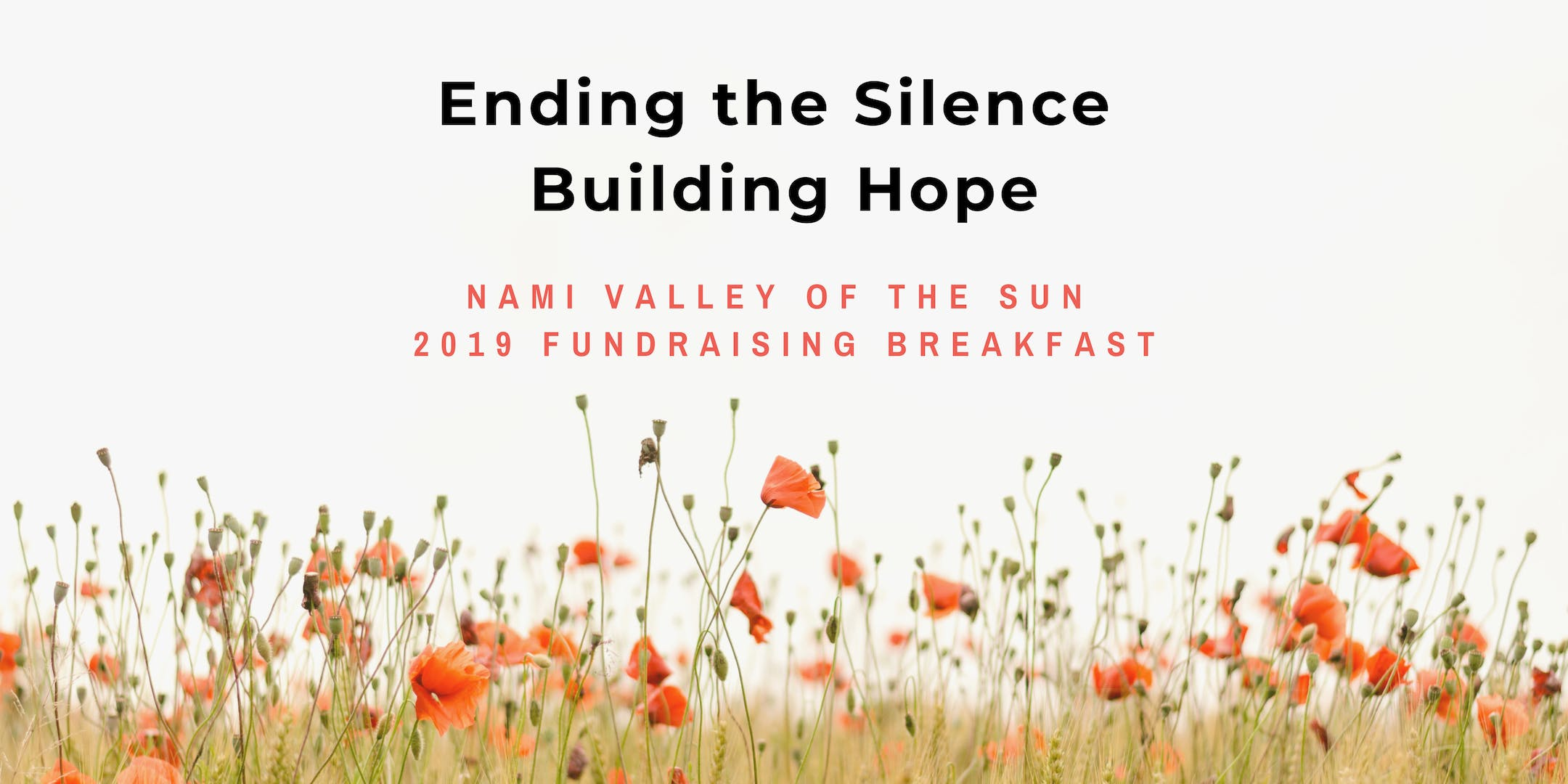 NAMI Valley of the Sun Fundraising Breakfast