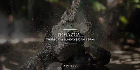 ZUM PUL CHE (TEMAZCAL) tickets