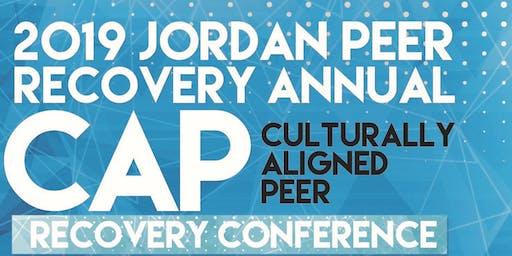 JPR & BSU CAP Conference 2019