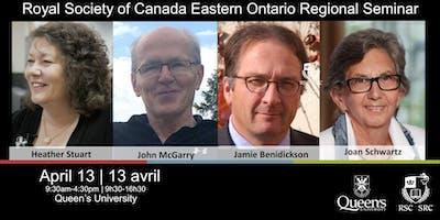 RSC Eastern Ontario Regional Seminar