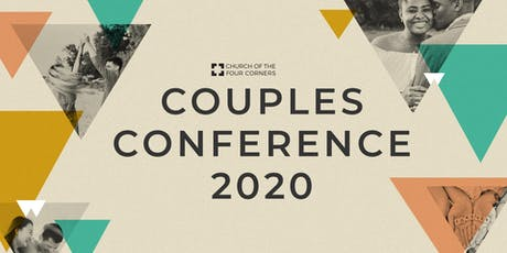 Four Corners Couples Conference  tickets