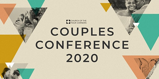Four Corners Couples Conference 2020