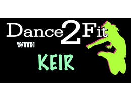 Dance2Fit with Keir