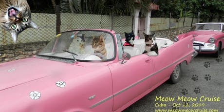 Meow Meow Cruise tickets