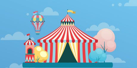 Kaleido Kids Carnival tickets