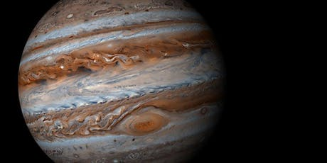 Observing the Gas Giants: Jupiter and Saturn tickets
