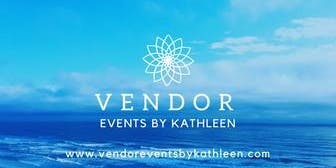 Calling All Vendors - Vendor Space Available!