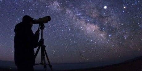 Getting Started in Astronomy with Binoculars tickets