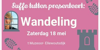Wandelen in Ellewoutsdijk