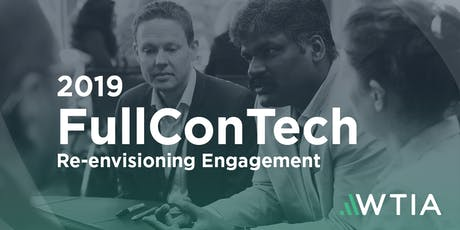 FullConTech 2019 tickets