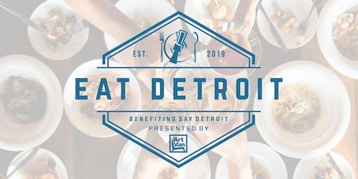 EAT Detroit 2019