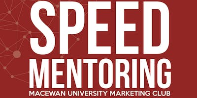Speed Mentoring: Minutes to Your Future