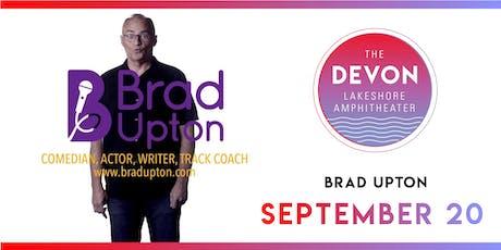 Comedians Brad Upton & Troy Davis tickets