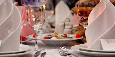 Volunteer Appreciation Banquet