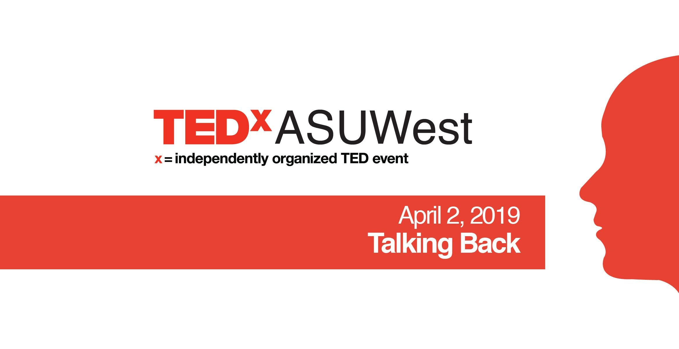 TEDxASUWest Simulcast Party