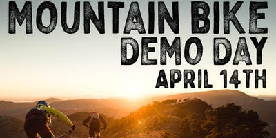 Twelve50 Bikes Mountain Bike and E-MTB Demo Day