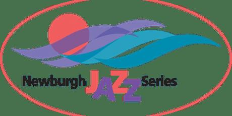 Newburgh Jazz Series 2019 tickets