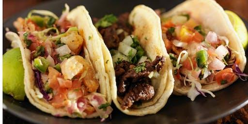 Asheville Taco Takeover Presented by Olmeca Altos