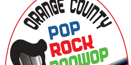 Orange County Pop, Rock & Doowop Series 2019