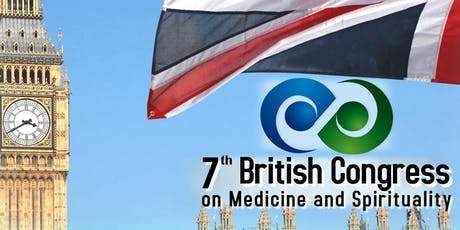7th British Congress on Medicine and Spirituality tickets