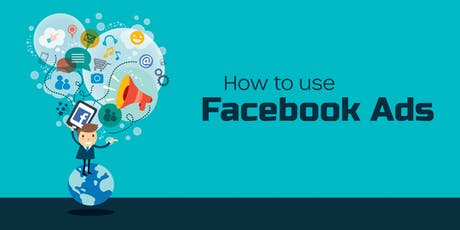 How to Use Facebook Ads tickets