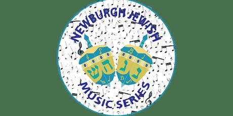 Newburgh Jewish Music 2019 tickets