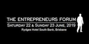 Entrepreneurs Forum 2019