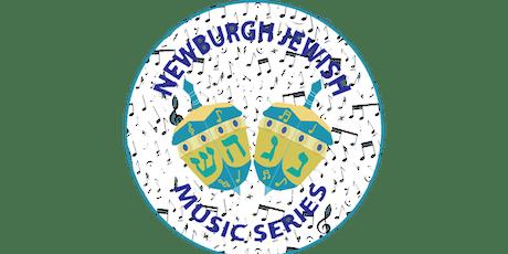 Newburgh Jewish Music Series 2019 tickets