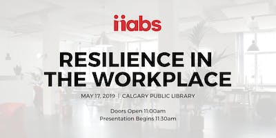 nabs West Resilience in the Workplace Workshop