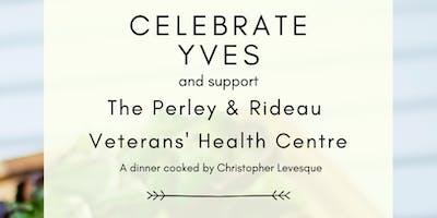 Celebrate Yves\