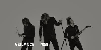 A Night With VEILANCE presented by ANNMS