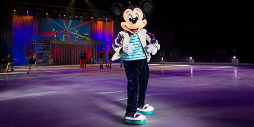 The Ultimate Celebration of Mickey Mouse Kicks Off in Disney On Ice celebrates Mickey and Friends