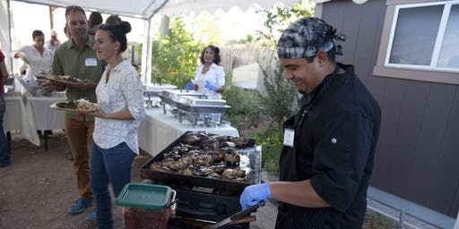 6th MESA Meal - Free Meal for Stakeholders in Sustainable Agriculture