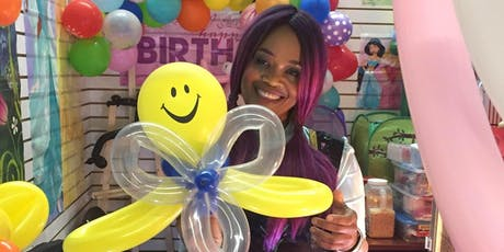 Smile for Kids | Balloon Fun for Kids | Kids Learn to Make Balloon Animals tickets