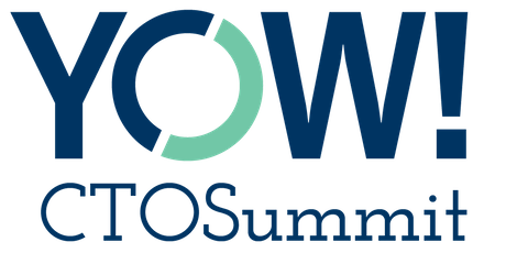 YOW! CTO Summit 2019 - Melbourne tickets