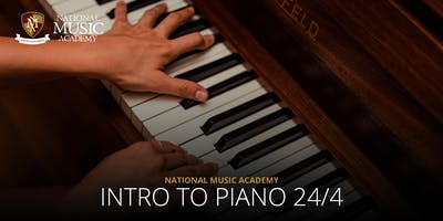 Intro to Piano Workshop