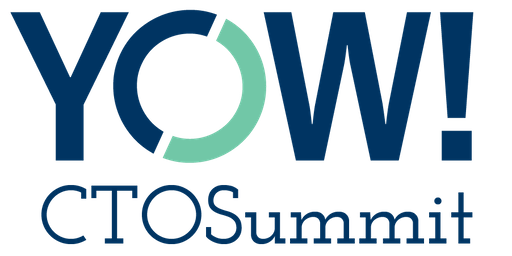 YOW! CTO Summit 2019 - Perth
