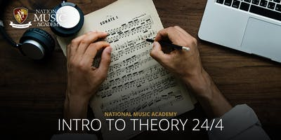 Intro to Music Theory Workshop