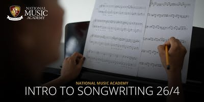 Intro to Songwriting Workshop