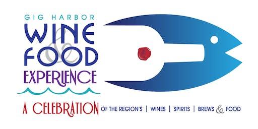 Gig Harbor Wine & Food Experience