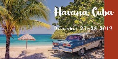 5 Nights Cuba Holiday Cruise 2019