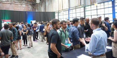 DeveloperWeek New York 2019 Hiring Expo tickets