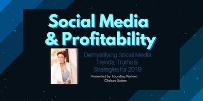 Social Media & Profitability