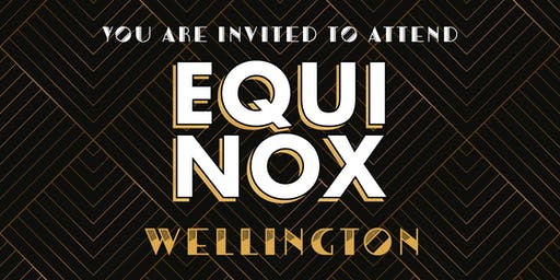 EQUINOX WELLINGTON 2019