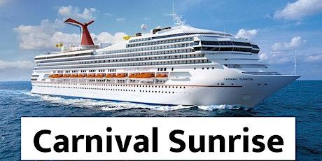 4th Annual Love Cruise 2020 tickets