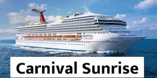 4th Annual Love Cruise 2020