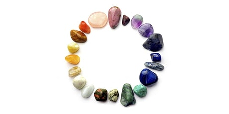 VANCOUVER Class: Crystal Healing 2-Day Intensive Class tickets