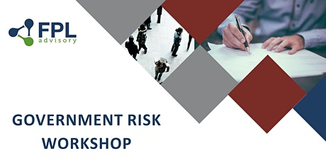 GOVERNMENT RISK WORKSHOP tickets
